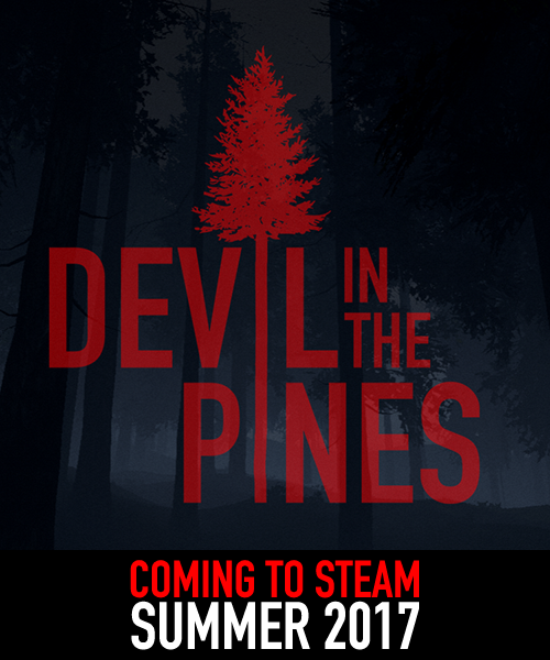 Devil in the Pines